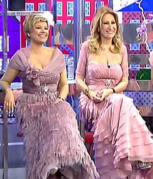 Las bodas de Sálvame (Telecinco)