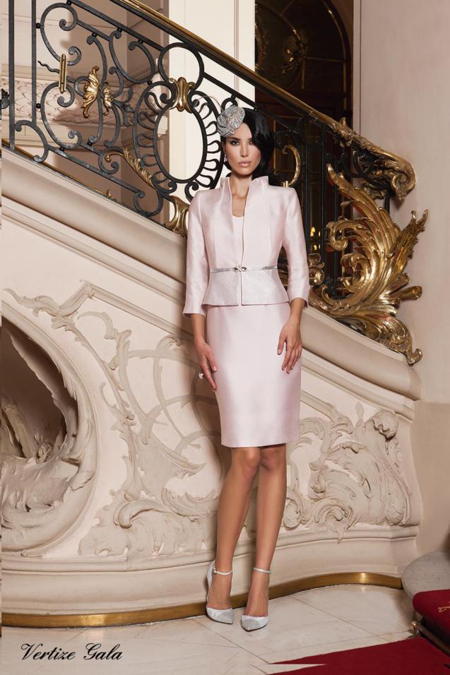 Colección Sonia Peña Couture 2015