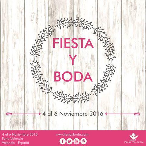 Vertize Gala, un año más, en Feria Fiesta y Boda Valencia 2016