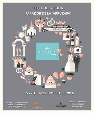 Presencia de Vertize Gala en Corboda, tu feria nupcial en Córdoba