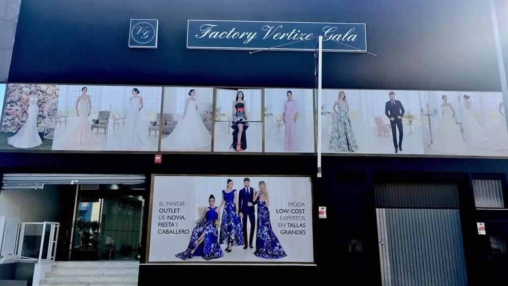 Factory Vertize Gala Alfafar
