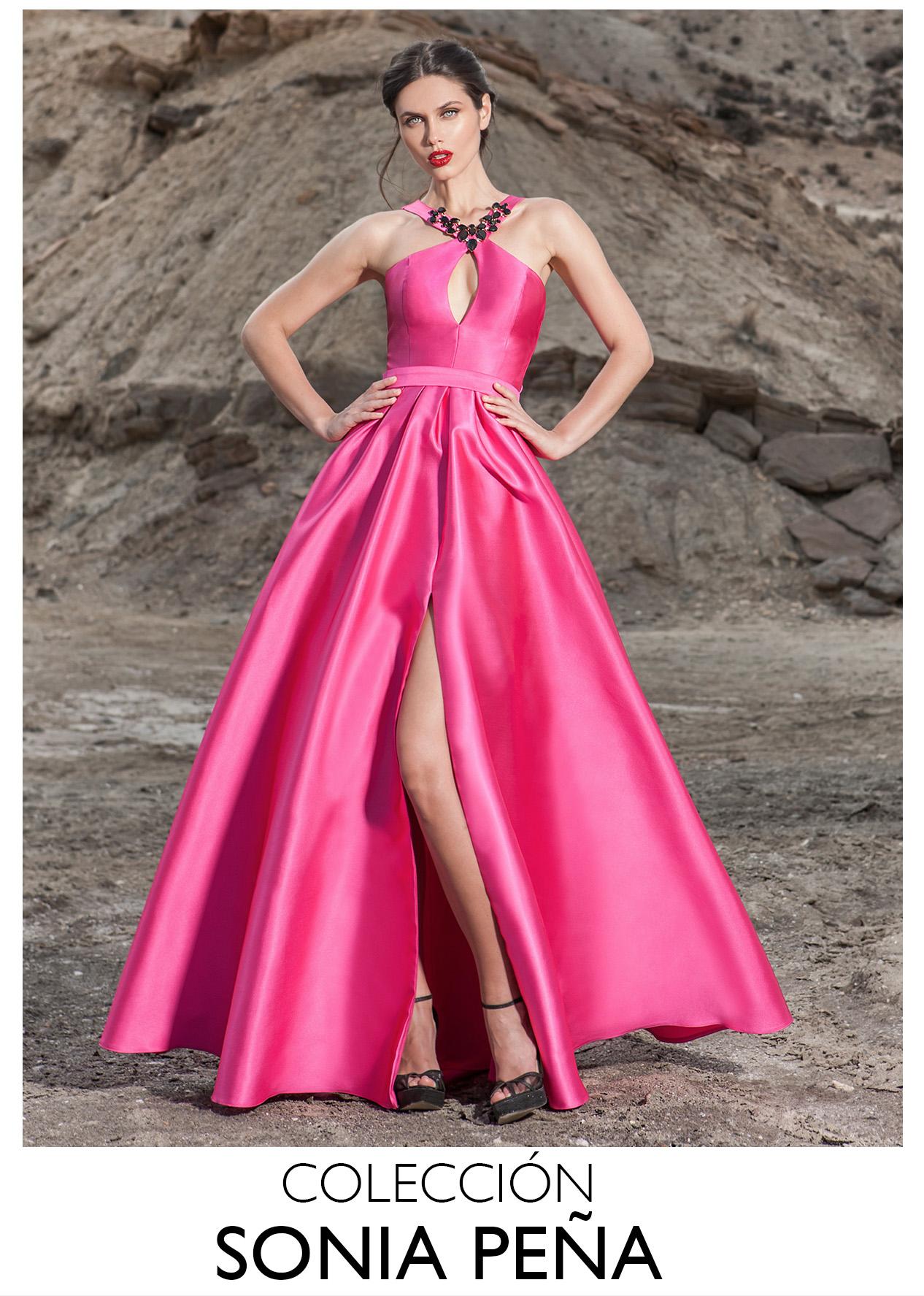 Unique Vestidos Novia Sonia Peña Sketch - Wedding Dress Ideas ...