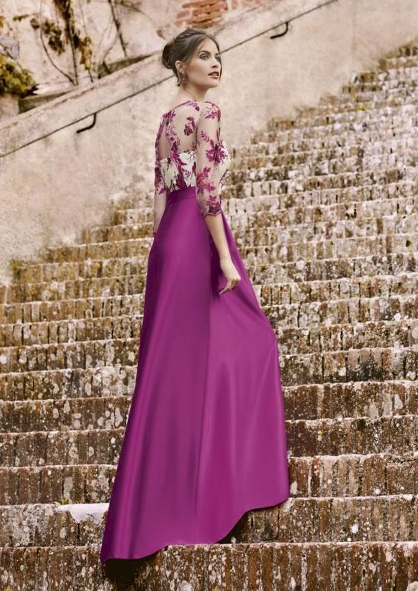 Perfecto Vestido De Novia Oaxacan Friso - Ideas para el Banquete de ...