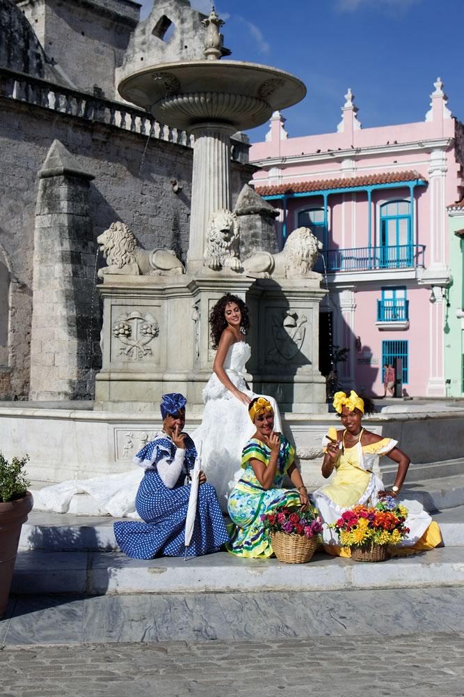 Pasión cubana