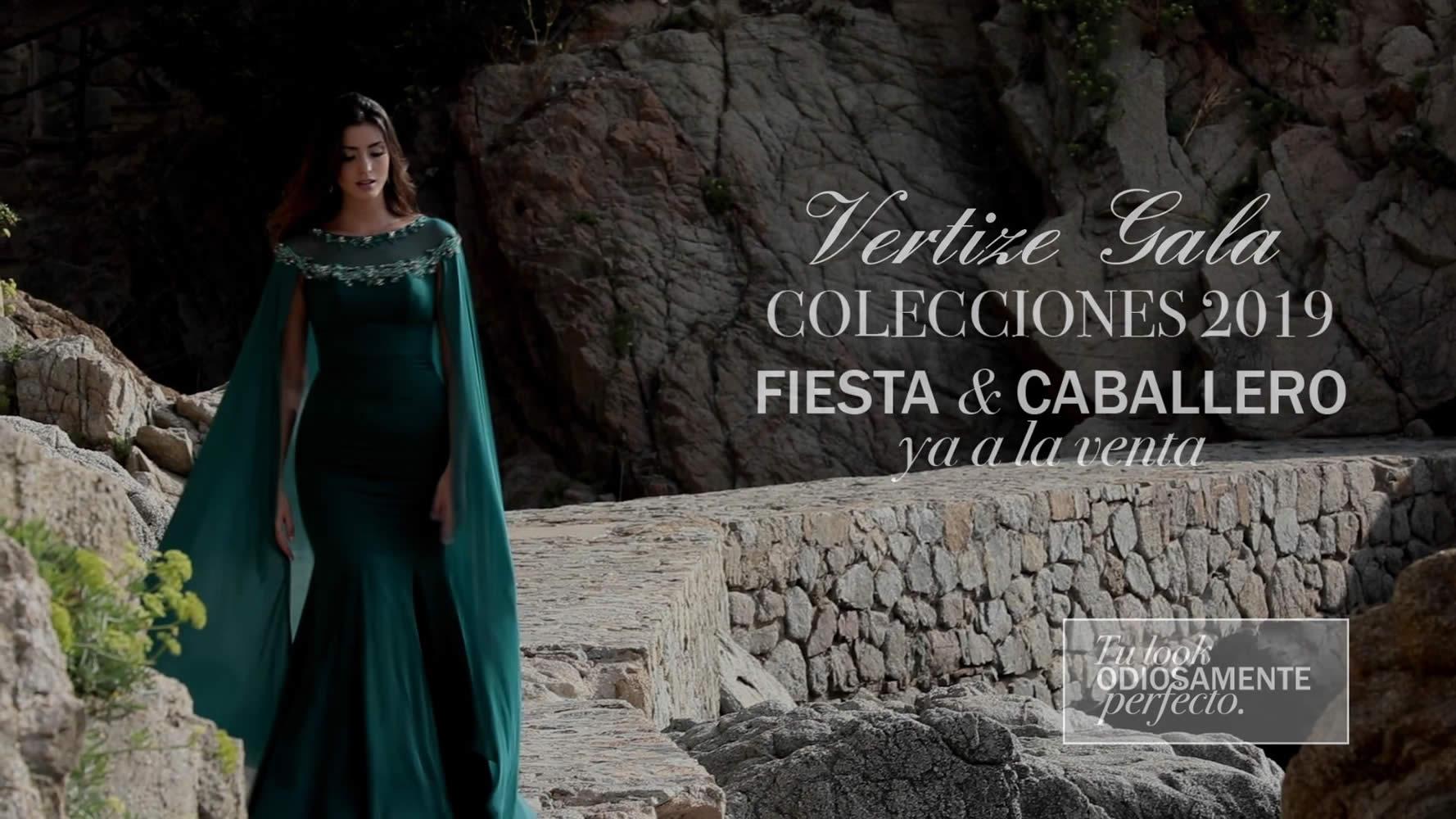 81f009b7b Vertize Gala - Vestidos de novia