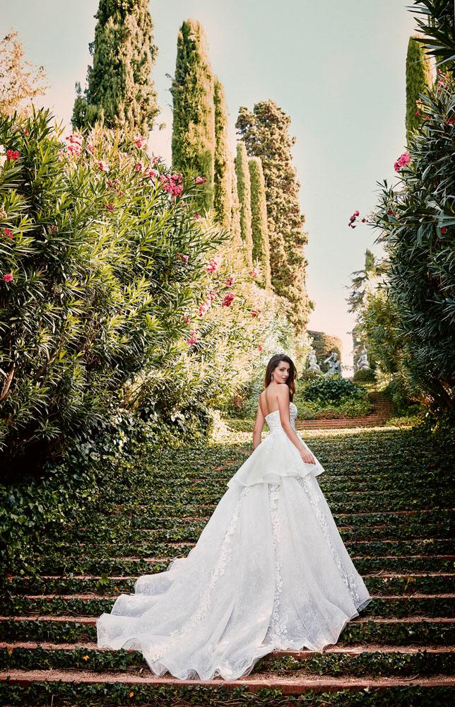 Shooting Jardines Un paseo Mediterráneo