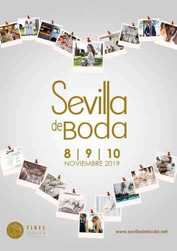 Feria Sevilla de Boda 2019