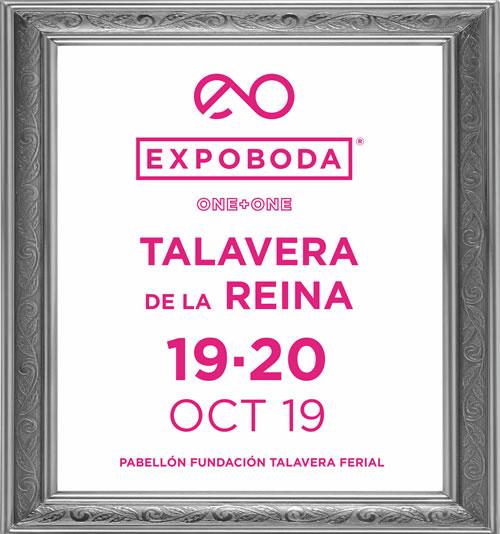 Expoboda One+One Talavera 2019