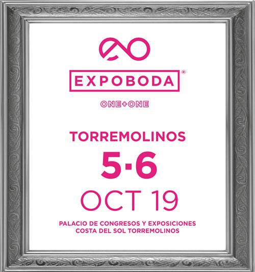 Expoboda One+One Torremolinos 2019