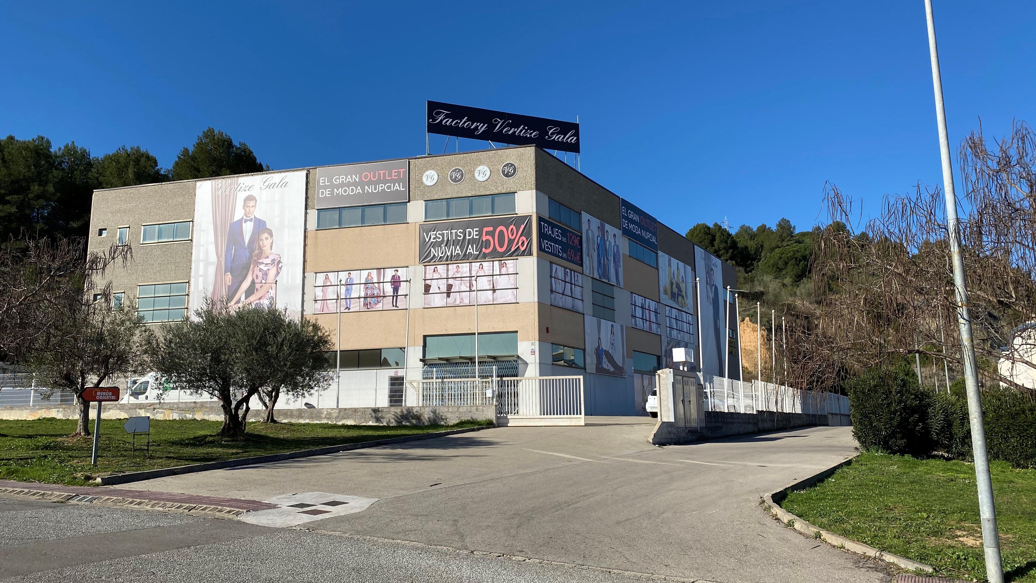 Factory Vertize Gala Martorell