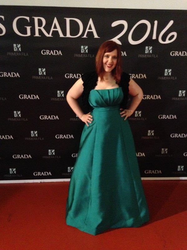 Cristina Serrato