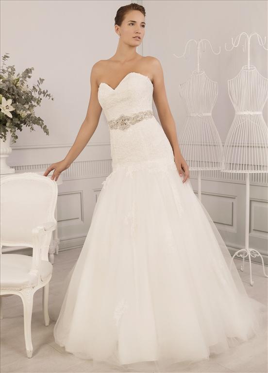 ver modelo de vestido de gala – vestidos hermosos y de moda 2018