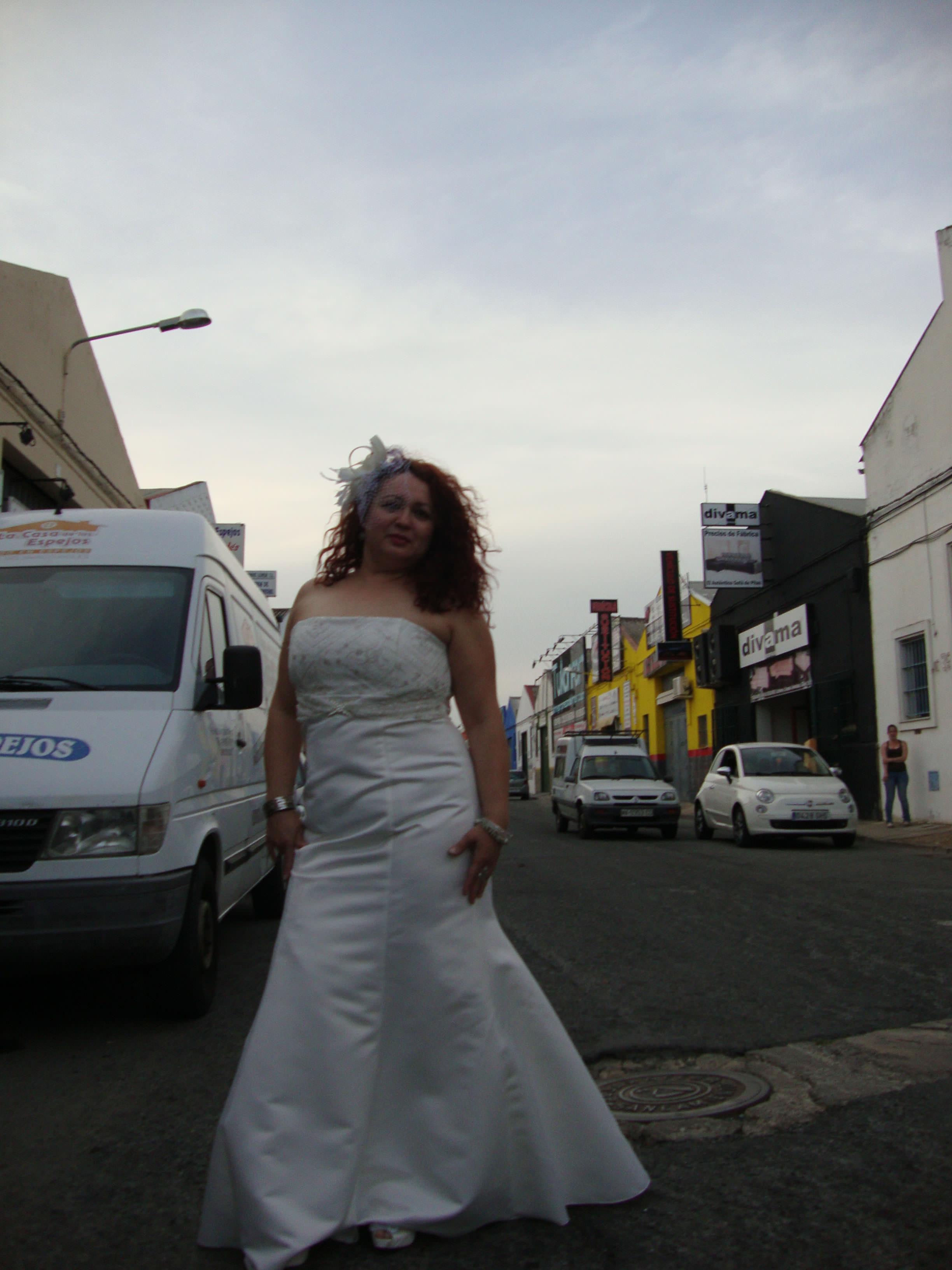 Outlet de vestidos de novia en los angeles