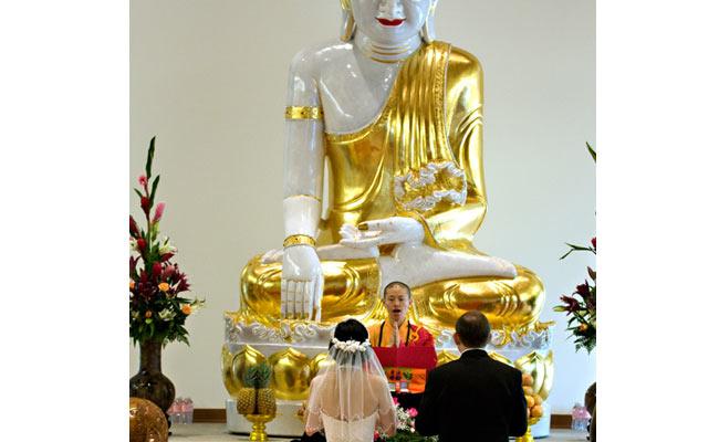 Matrimonio Budista : A tener en cuenta nueva ley de enlaces matrimoniales