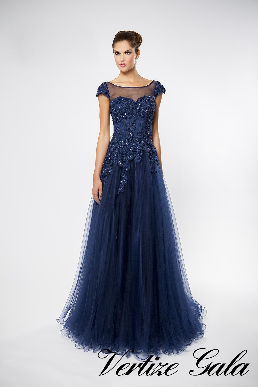Vertize vestidos fiesta valencia