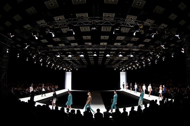 Breve resumen de la mercedes benz fashion week madrid 2016 for Mercedes benz clothes
