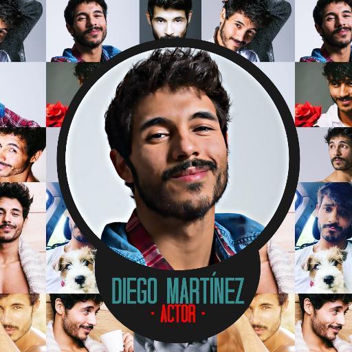 Entrevista Vertize Gala al actor Diego Martínez