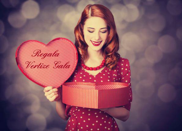 ¡Llega San Valentín!