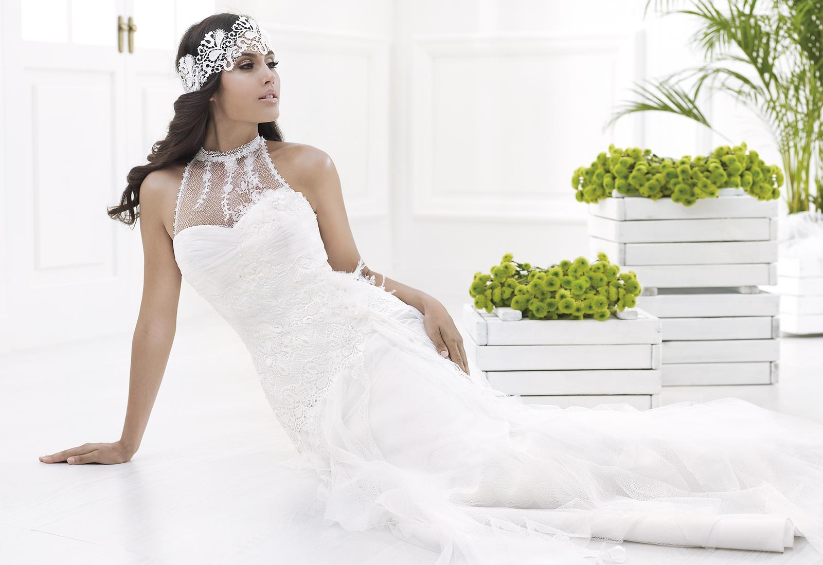 Colección novias 2016