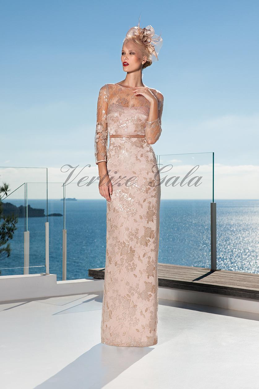 Colección Sonia Peña Couture 2016 - Vertize Gala
