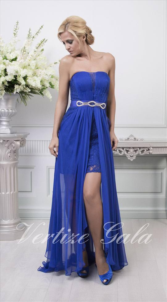 Vestido de Fiesta Colección Fiesta Factory Vertize Gala 2015
