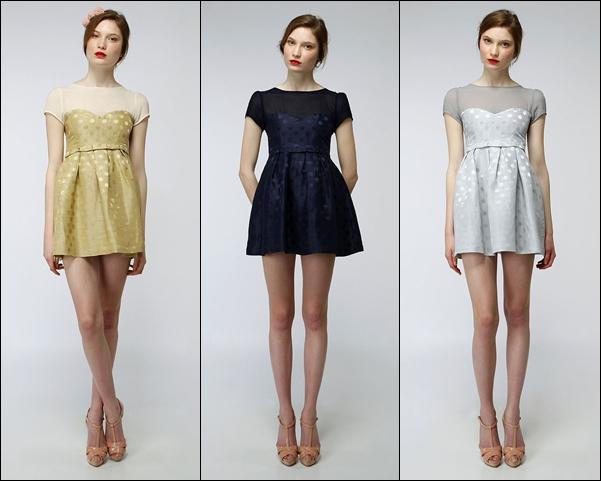 Glosario de moda ilustrado parte i vertize gala for Similar a privalia
