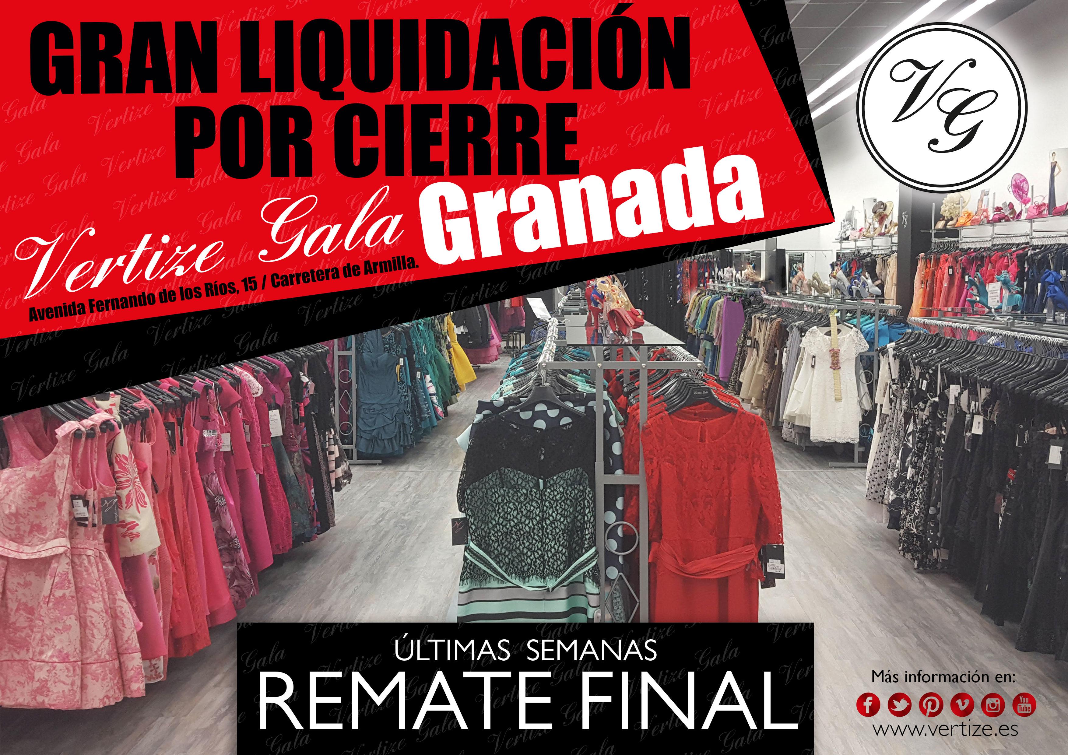 Factory Vertize Gala Granada