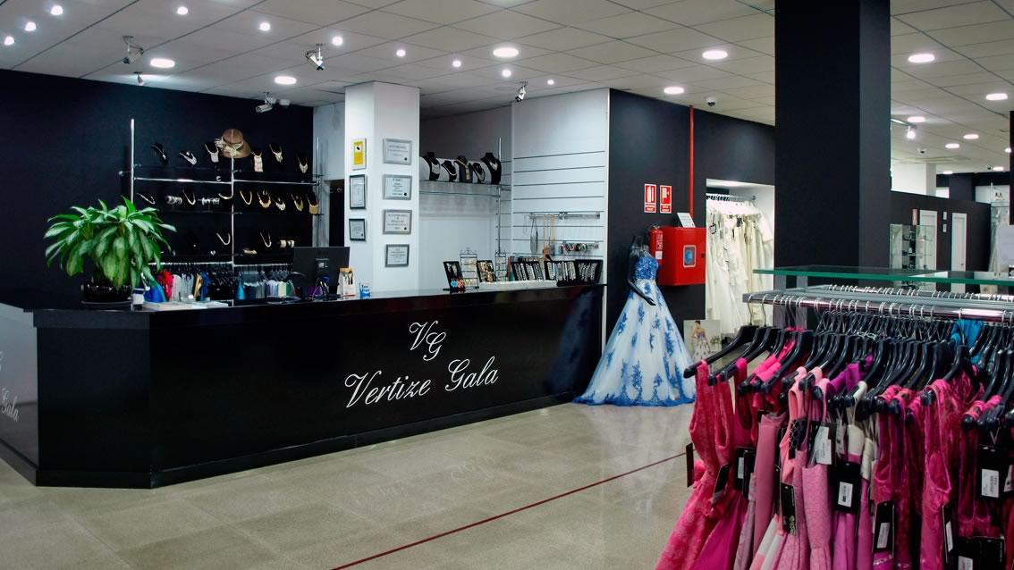 Factory Vertize Gala Málaga