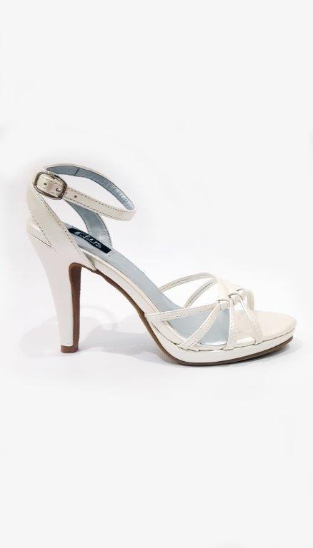 Colección Calzado Novia Vertize Gala