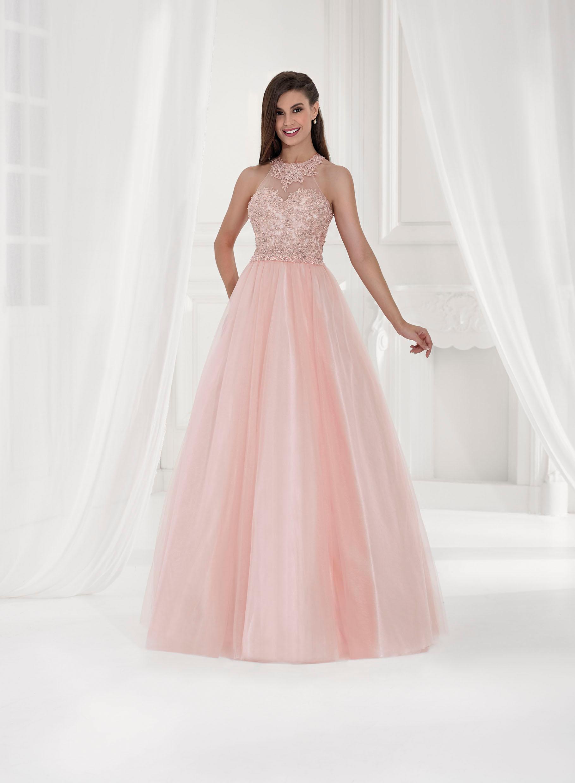 Moda Vestidos Fiesta Primavera 2018