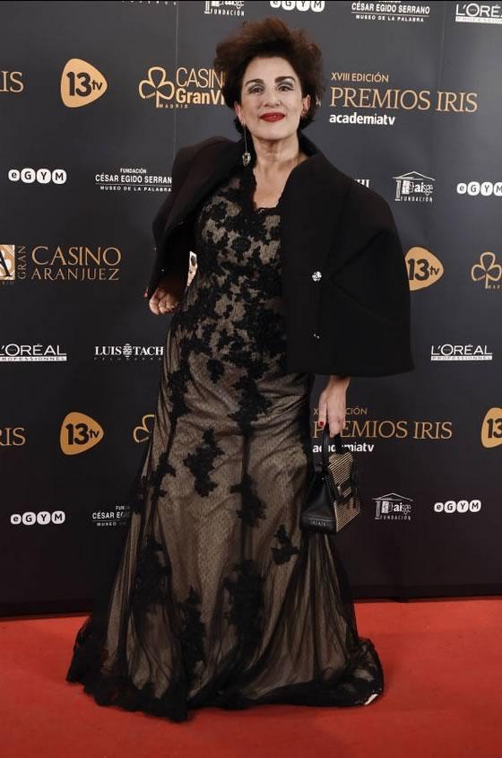 Isabel Ordaz