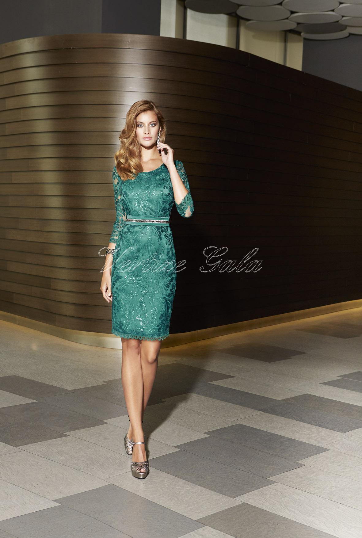 Coleccion Nati Jimenez Factory Talla Grande Vertize Gala 2016 Vertize Gala