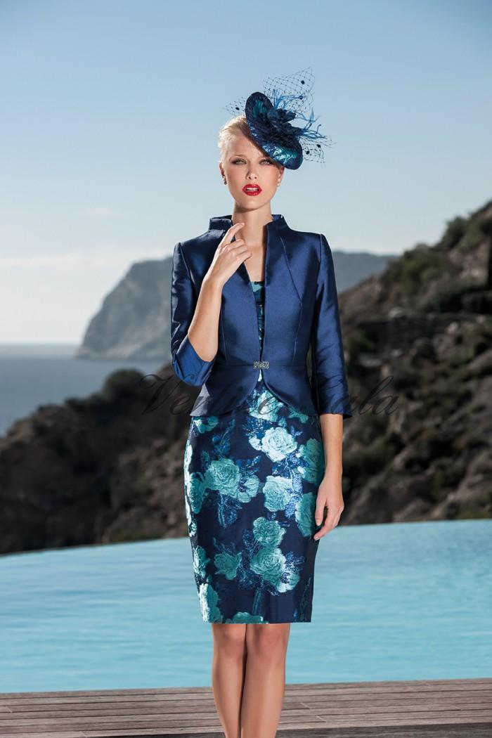 Colección Sonia Peña Couture 2016