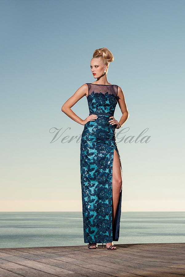 Colección Sonia Peña Couture 2016 - Sonia Peña